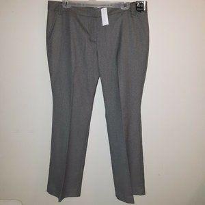 New York Co Women 16P Petite Pants Trouser Bootcut